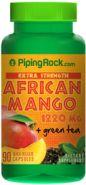 Манго африканское(Ирвигия) с зеленым чаем 1200мг 90 кап.