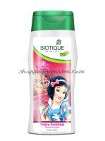 Биотик Дисней Белоснежка увлажняющий лосьон для детей   Biotique Disney Princess Snow White Honey Sunshine Nourishing Lotion