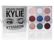 Палетка Kylie Kyshadow | HOLIDAY PALETTE