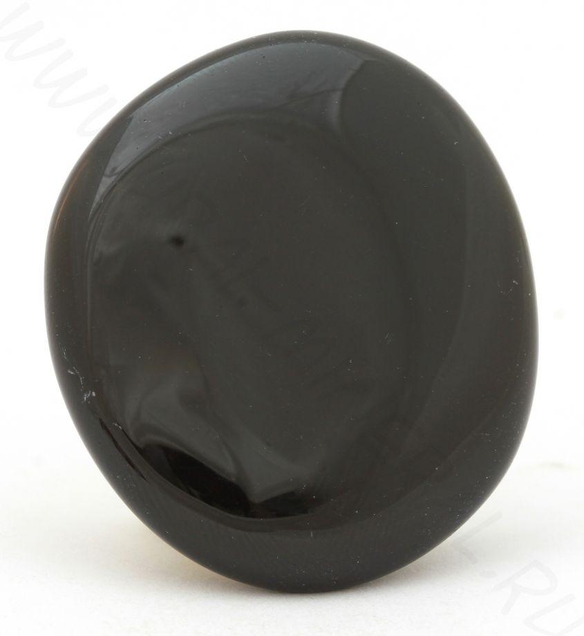 Блинчик - Обсидиан чёрный