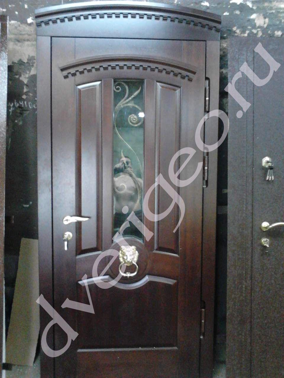 Межкомнатные двери Крона - dveronru