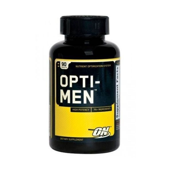 Витамины Opti-Men (Optimum Nutrition) 150 таб