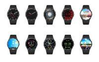 Умные часы Smart Watch KW88