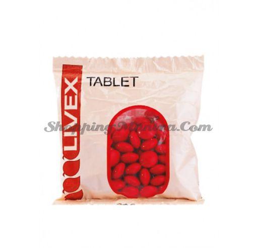 Ливекс Бан Лабс в таблетках при заболеваниях печени   Ban Labs Livex Tablets