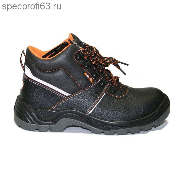 Ботинки «ЕВРОПА» ПУ-ПУ