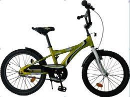 Детский велосипед Black Aqua Блэк Аква  размер колес 20