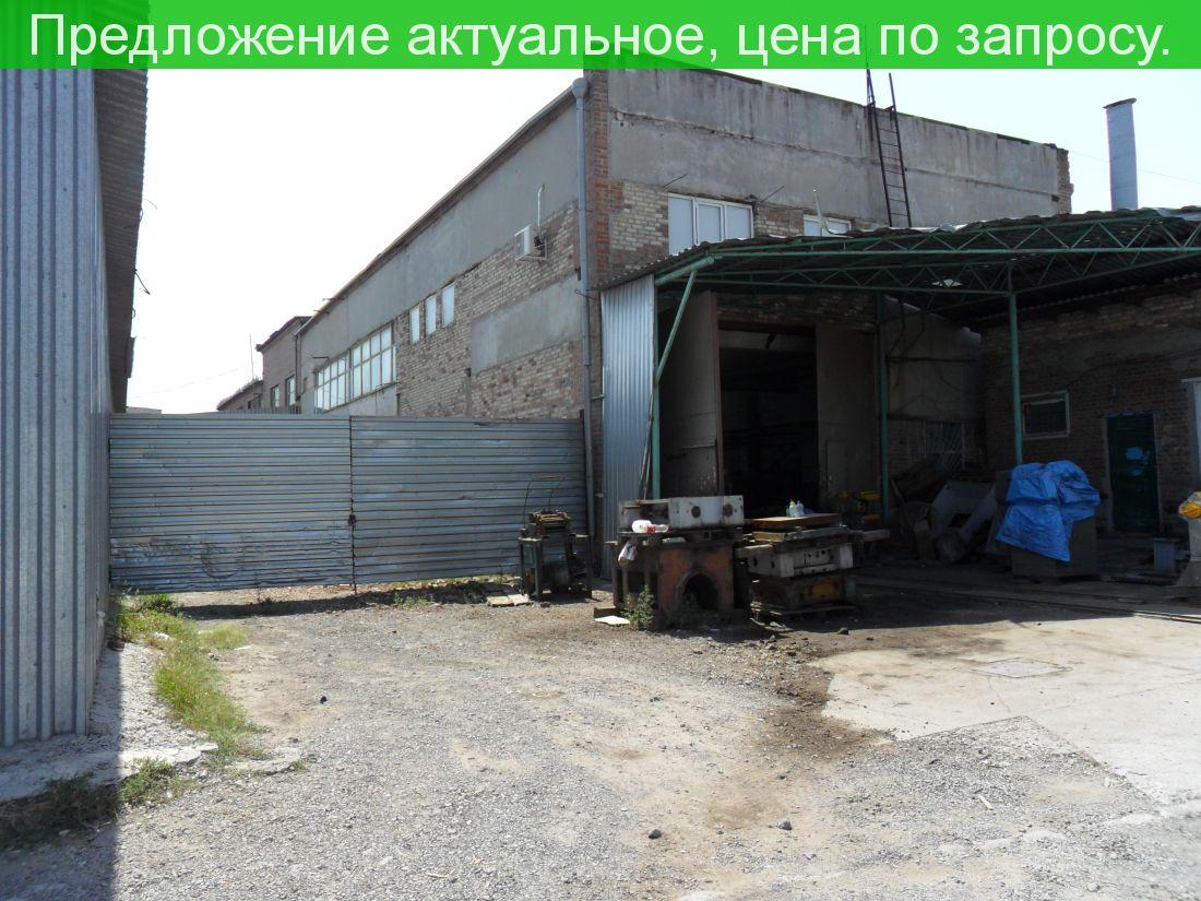 Продается производственное помещение 864.9 м.кв. город Таганрог Ростовская область.