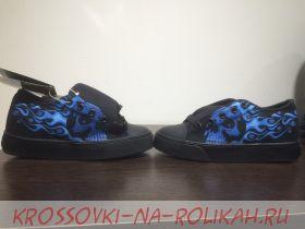 Роликовые кроссовки Heelys Quick 770295/2