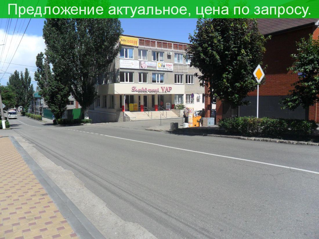 Сдаются офисные помещения город Ейск улица К.Либкнехта 1