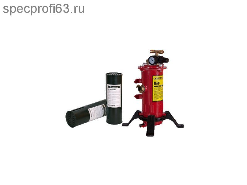 Фильтр для подачи воздуха очищенного воздуха CONTRACOR BAF
