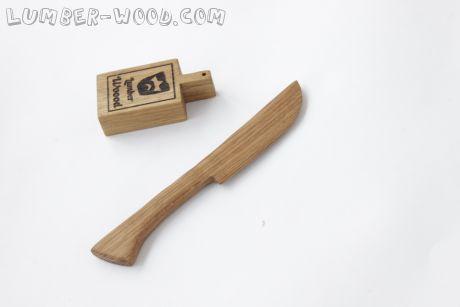 Деревянные ножи. арт. 531