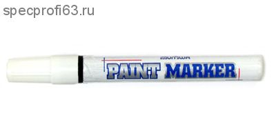 Маркер-краска (Paint Marker)