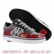 Роликовые кроссовки Heelys Motion Plus 770995