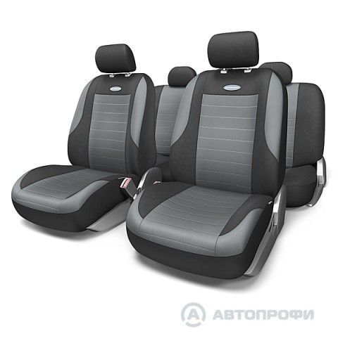 Авточехлы EVOLUTION EVO-1105