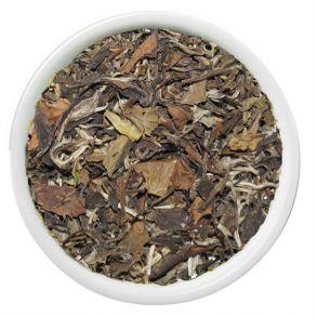 Белый чай Бай Му Дань (Белый пион), 25 гр