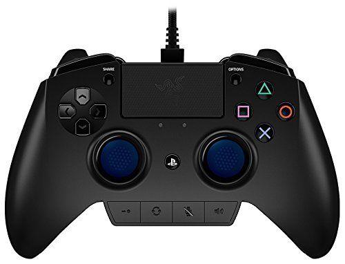 Геймпад Razer Raiju Gaming Controller (PS4)