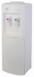 Кулер для воды напольный Aqua Well 08-MК ПЧ BH-YLR-LB-08MК