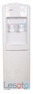 Кулер для воды LESOTO 16 LK white