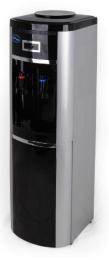 Кулер для воды AQUA WELL 178-L ПК BH-YLR-178L BLACK/SILVER