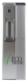 Кулер для воды LESOTO P7-LX silver