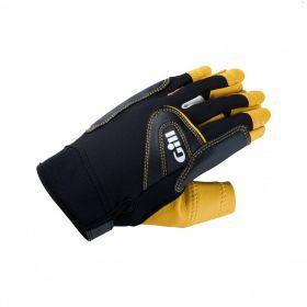 Перчатки с укороченными пальцами_7442_Pro