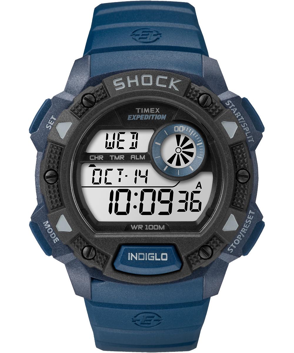 Часы наручные TIMEX TW4B07400