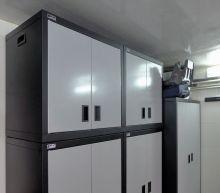 CBA7 антресоль для шкафа (CBH15)