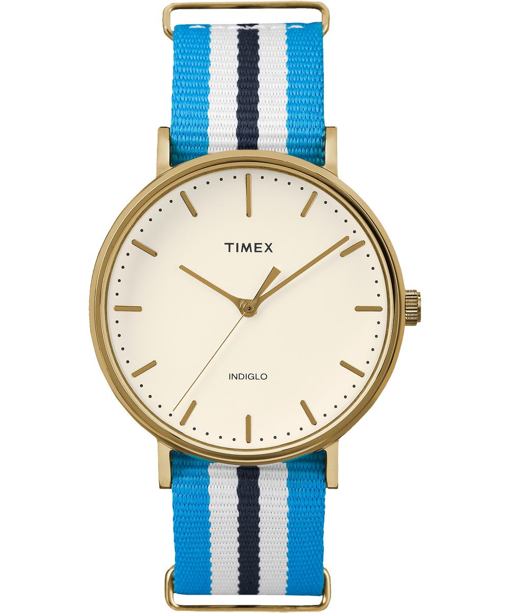 Часы наручные TIMEX TW2P91000