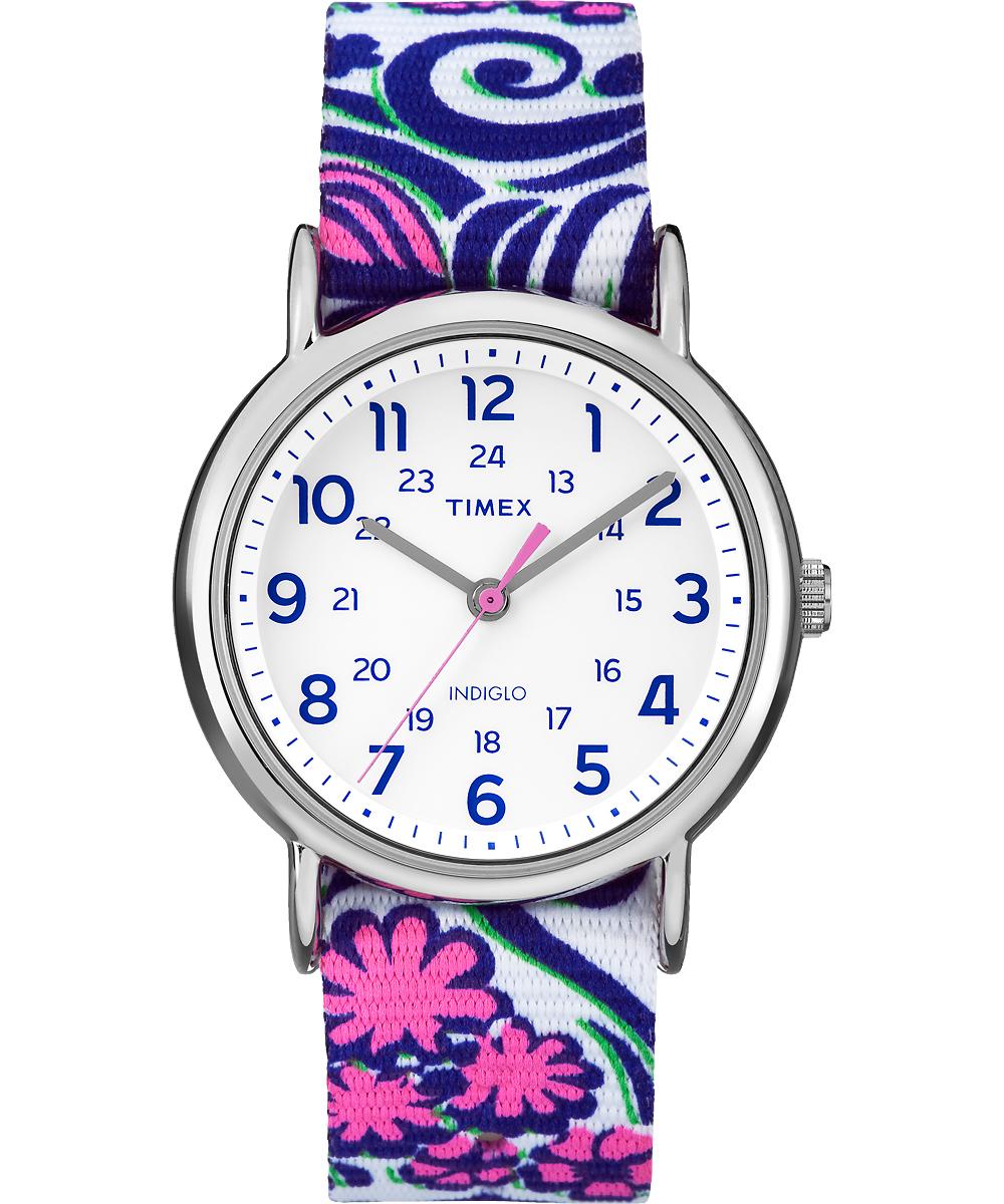 Часы наручные TIMEX TW2P90200