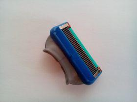 Кассета Gillette Fusion - 1 шт. (тестер)