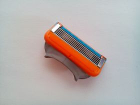Кассета Gillette Fusion Power - 1 шт. (тестер)