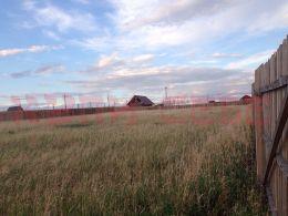 Земельный участок 8.8 соток на границе п. Хомутово и п Грановщина
