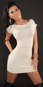 Мини платье