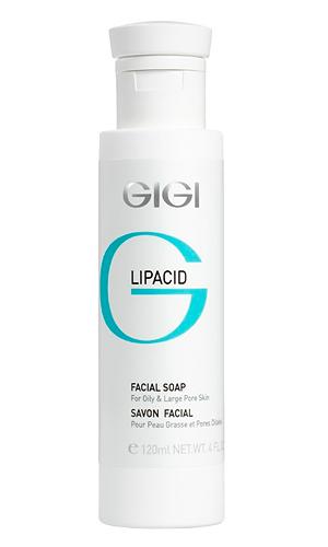 Жидкое мыло LIPACID Facial Soap