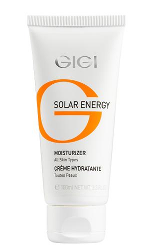 Крем увлажняющий SOLAR ENERGY Moisturizer