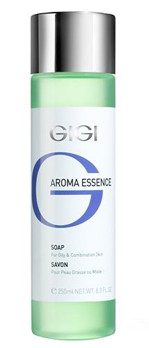 Мыло для жирной кожи AROMA ESSENCE Soap for oily skin
