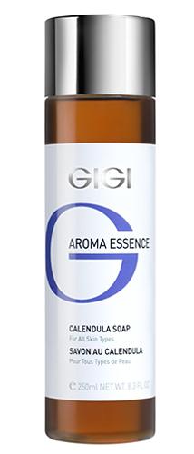 """Мыло """"Календула"""" для всех типов кожи AROMA ESSENCE Calendula Soap"""