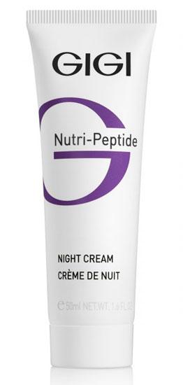 Пептидный ночной крем NUTRI-PEPTIDE Night Cream