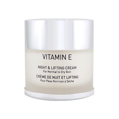Крем ночной лифтинговый VITAMIN E Night & Lifting Cream
