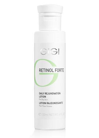 Лосьон-пилинг для жирной кожи RETINOL FORTE Daily Rejuvenation Lotion for oily skin