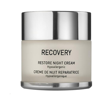 Восстанавливающий ночной крем RECOVERY Restore Night Cream