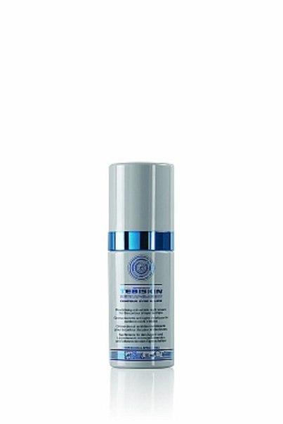 Восстанавливающий ночной крем против морщин для контура глаз и губ TEBISKIN Reticap-EL-Night