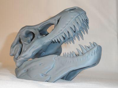 Возможности 3D-печати