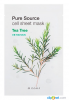 MISSHA Pure Source Cell Sheet Mask (Tea Tree) 21g - Очищающая маска для лица