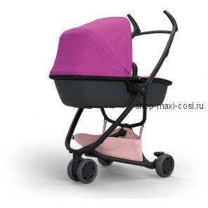 Quinny Zapp Flex 2 в 1, Коляска для новорожденного Quinny Zapp Flex (Квинни Запп Флекс 2 в 1)