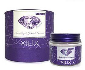 DERMAL Amethyst Jewel Cream 70ml - Крем д/лица с микронизированным АМЕТИСТОМ