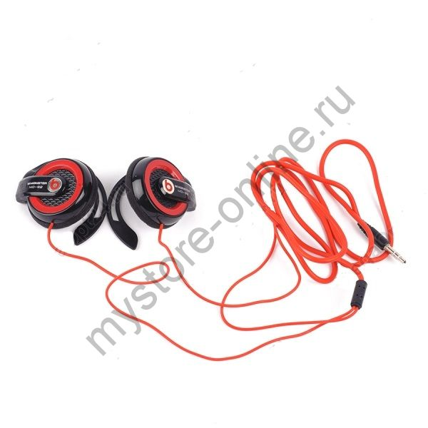 Наушники Monster Beats by Dr. Dre MD-92