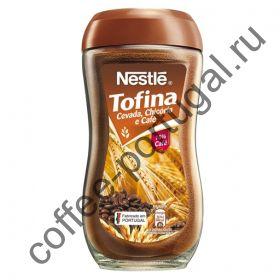 """Кофейный напиток """"Nestle Tofina 15% Cafe"""" растворимый 200 гр"""