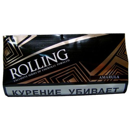 Cherokee Rolling Amarula