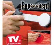 Pops-A-Dent удаление вмятин на кузове авто